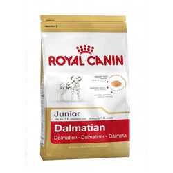 Royal Canin Dalmatian Junior | Сухой корм Роял Канин для щенков породы Далматин 12 кг