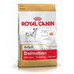 Royal Canin Dalmatian | Сухой корм Роял Канин для взрослых собак породы Далматин 12 кг