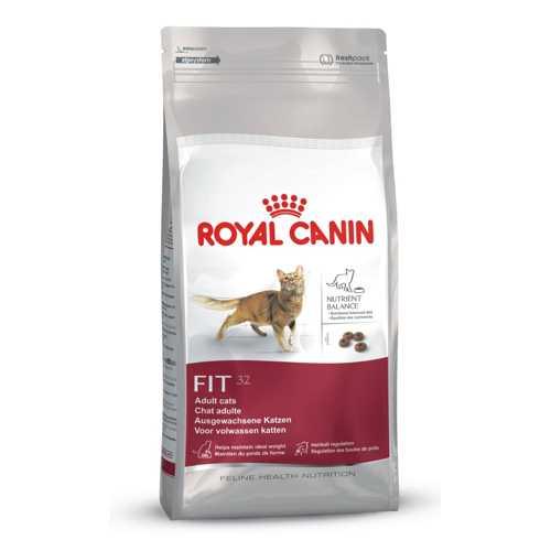 Royal Canin Fit | Сухой корм Роял Канин для активных кошек 2 кг