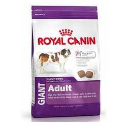 Royal Canin Giant Adult | Сухой корм Роял Канин Джайнт Эдалт для взрослых собак гигантских пород 15 кг