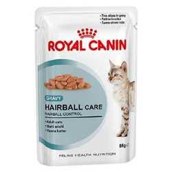 Royal Canin Hairball Care в соусе (0.085 кг) 12 шт