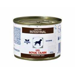 Royal Canin Intestinal   Консервы Роял Канин при нарушениях пищеварения (12 шт х 200 г)