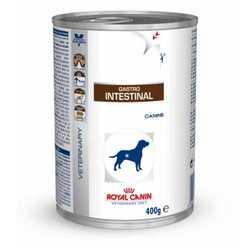 Royal Canin Intestinal | Консервы Роял Канин при нарушениях пищеварения (12 шт х 400 г)