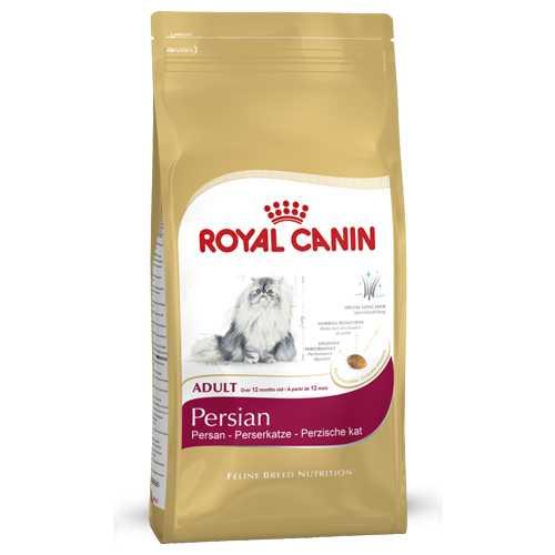 Royal Canin Persian | Сухой корм Роял Канин для Персидских кошек 2 кг