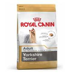Royal Canin Yorkshire Terrier | Сухой корм Роял Канин для взрослых собак породы Йоркширский терьер 3 кг