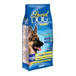 Special Dog сухой корм для собак с курицей 15 кг