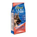 Special Dog сухой корм для собак с ягненком 15 кг
