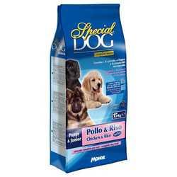 Special Dog Puppy корм для щенков 15 кг