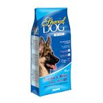 Special Dog сухой корм для собак с тунцом 15 кг