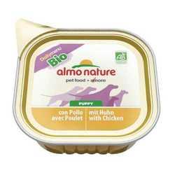 Almo Nature DailyMenu консервы для щенков (0,3 кг) 9 шт