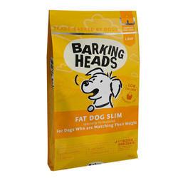 Barking Heads корм для собак облегченный 2 кг