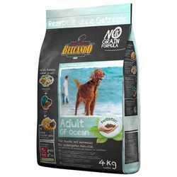 Belcando Adult GF Ocean корм для собак с рыбой 4 кг