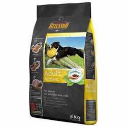 Belcando Adult Active корм для активных собак 15 кг