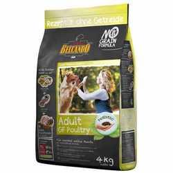 Belcando Adult GF Poultry корм для собак с птицей 12,5 кг
