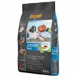 Belcando Junior Maxi корм для щенков Крупных пород 5 кг