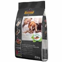 Belcando Lamb & Rice корм для собак с ягненком 5 кг