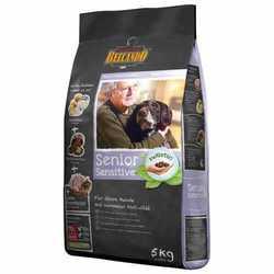 Belcando Senior Sensitive корм для пожилых собак 5 кг