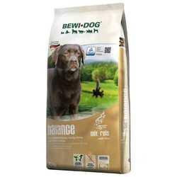 Bewi dog сухой для пожилых собак 12,5 кг
