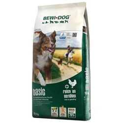 Bewi dog сухой для взрослых собак 12,5 кг