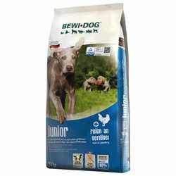 Bewi dog сухой для щенков крупных пород 12,5 кг