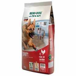 Bewi Dog сухой корм для взрослых активных собак 12,5 кг