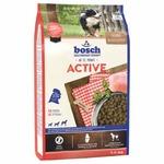 Bosch Active сухой корм для активных собак 15 кг