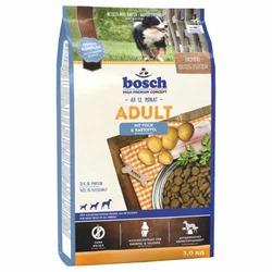 Bosch Adult Fish Potato сухой корм для собак рыба с картофелем 15 кг