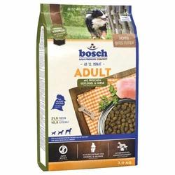 Bosch Adult сухой корм для взрослых собак 3 кг