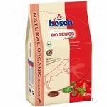 Bosch Bio Senior сухой корм для пожилых собак с томатами 11,5 кг