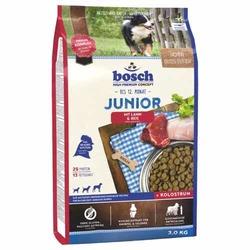 Bosch Junior Lamb Rice сухой корм для щенков с ягненком 15 кг