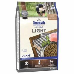 Bosch Light сухой корм для взрослых собак низкокалорийный 12,5 кг