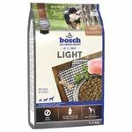 Bosch Light сухой корм для взрослых собак низкокалорийный 2,5 кг
