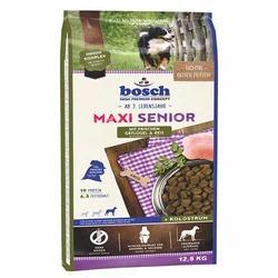 Bosch Maxi Senior сухой корм для пожилых собак крупных пород 12,5 кг