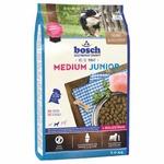 Bosch Junior Medium сухой корм для щенков средних пород 15 кг