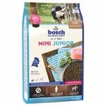 Bosch Junior Mini сухой корм для щенков мелких пород 3 кг