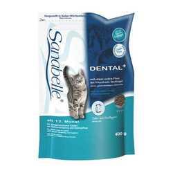Bosch Sanabelle Dental сухой корм для кошек 10 кг