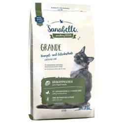 Bosch Sanabelle Grande сухой корм для кошек крупных пород 400 гр