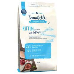 Bosch Sanabelle Kitten сухой корм для котят 10 кг