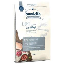 Bosch Sanabelle Light сухой корм для кошек низкокалорийный 2 кг