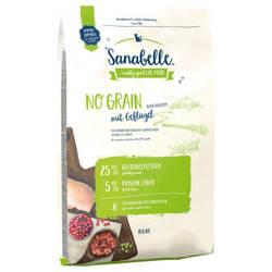 Bosch Sanabelle No Grain сухой беззерновой корм для кошек 2 кг
