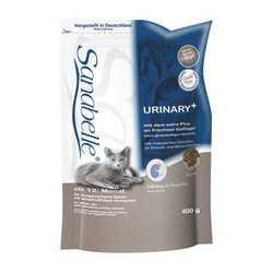 Bosch Sanabelle Urinary сухой корм для кошек с чувствительной мочеполовой системой 10 кг