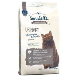 Bosch Sanabelle Urinary сухой корм для кошек с чувствительной мочеполовой системой 400 гр