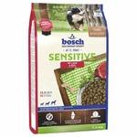 Bosch Sensitive Lamb Rice сухой корм для собак склонных к аллергии 3 кг