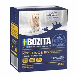 Bozita Chicken консервы для собак с курицей (0.37 кг) 1 шт