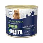 Bozita Elk консервы для собак паштет из мяса лося (0,625 кг) 1 шт