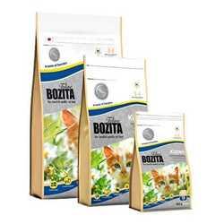 Bozita Kitten корм для котят 10 кг