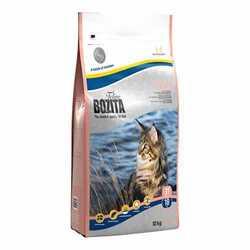 Bozita Large сухой корм для крупных кошек 10 кг
