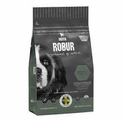 Bozita Robur Puppy XL 30/14 корм для щенков крупных пород 14 кг