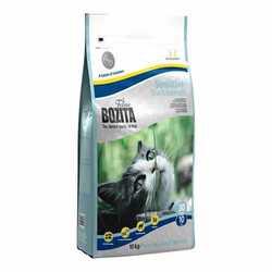 Bozita Sensitive Diet Stomach корм для кошек с чувствительным пищеварением 2 кг