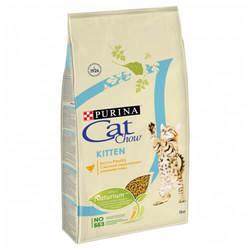 Cat Chow Kitten корм для котят 15 кг